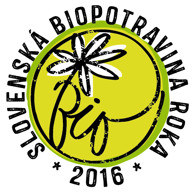 biopotravina roka, logo