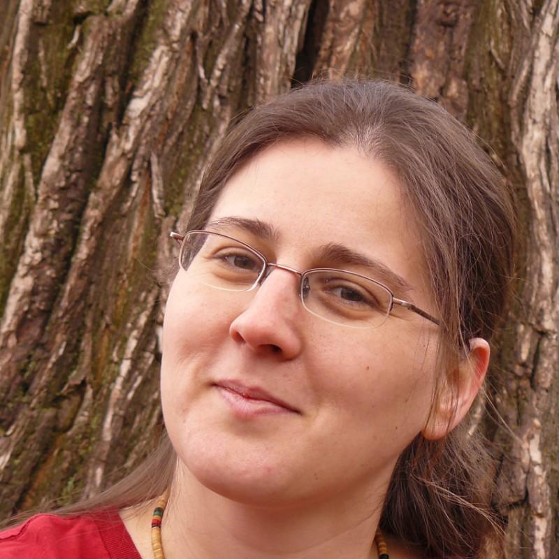 Ing. Zuzana Gallayová, PhD.